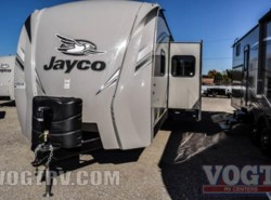 New 2017  Jayco Eagle HT Travel Trailers 314BHDS by Jayco from Vogt Family Fun Center  in Fort Worth, TX
