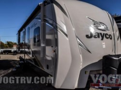 New 2017  Jayco Eagle Travel Trailers 306RKDS by Jayco from Vogt Family Fun Center  in Fort Worth, TX