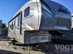 New 2017  Jayco Eagle HT Fifth Wheels 27.5RKDS by Jayco from Vogt Family Fun Center  in Fort Worth, TX