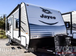 New 2017  Jayco Jay Flight 23RB by Jayco from Vogt Family Fun Center  in Fort Worth, TX