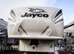 New 2017  Jayco Eagle HT Fifth Wheels 24.5CKTS by Jayco from Vogt Family Fun Center  in Fort Worth, TX