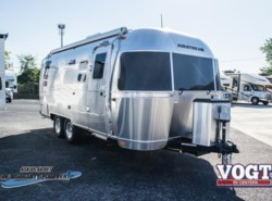 New 2018 Airstream International Signature 23D available in Fort Worth, Texas