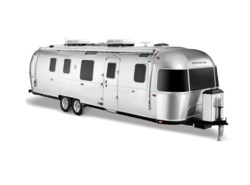 New 2018 Airstream Classic 33FB available in Fort Worth, Texas