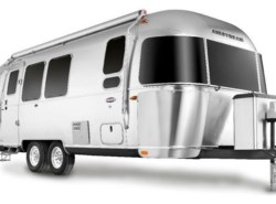 New 2018 Airstream International Serenity 25RB available in Fort Worth, Texas