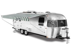 New 2018 Airstream Tommy Bahama 19CB available in Fort Worth, Texas