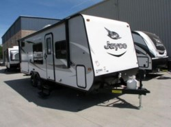New 2018 Jayco Jay Feather 7 22BHM available in Fort Worth, Texas