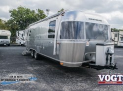 New 2018 Airstream Tommy Bahama 27FB available in Fort Worth, Texas