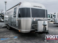 New 2018 Airstream International Serenity 27FB Twin available in Fort Worth, Texas
