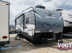 New 2018 Jayco Octane Super Lite 272 available in Fort Worth, Texas
