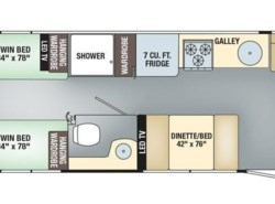New 2018 Airstream Flying Cloud 28RB Twin available in Fort Worth, Texas