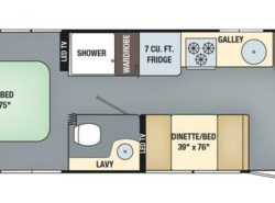 New 2018 Airstream International Signature 28RB available in Fort Worth, Texas