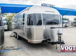 New 2018 Airstream International Serenity 25FB available in Fort Worth, Texas