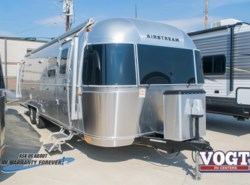New 2018 Airstream International Serenity 30RB available in Fort Worth, Texas