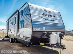 New 2016  Jayco Jay Flight 31QBDS ELITE by Jayco from Bish's RV Supercenter in Nampa, ID