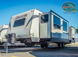 New 2017  Keystone Sprinter CAMPFIRE 29FK by Keystone from Bish's RV Supercenter in Nampa, ID
