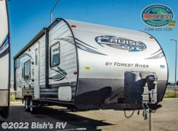 Used 2016  Forest River Salem Cruise Lite 261BHXL by Forest River from Bish's RV Supercenter in Nampa, ID