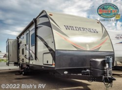 Used 2015  Heartland RV Wilderness 3175RE by Heartland RV from Bish's RV Supercenter in Nampa, ID