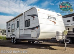 Used 2012  Jayco Jay Flight SWFT 264BH