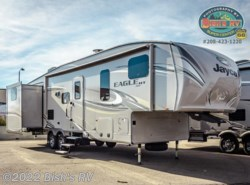 New 2017  Jayco Eagle HT 28.5BHXB by Jayco from Bish's RV Supercenter in Nampa, ID