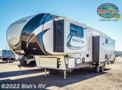 New 2017  Keystone Sprinter 334FWFLS by Keystone from Bish's RV Supercenter in Nampa, ID