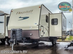 Used 2014  Forest River Flagstaff 23 FBS by Forest River from Bish's RV Supercenter in Nampa, ID