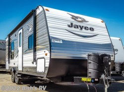 New 2016  Jayco Jay Flight 23RB by Jayco from Bish's RV Supercenter in Nampa, ID