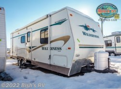 Used 2005  Fleetwood Wilderness 270 FQS by Fleetwood from Bish's RV Supercenter in Nampa, ID
