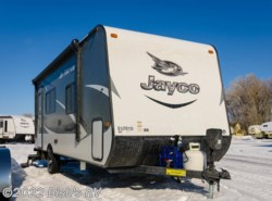 New 2016  Jayco Jay Feather 18RBM by Jayco from Bish's RV Supercenter in Nampa, ID