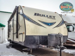 New 2017  Keystone Bullet CROSSFIRE 2510BH by Keystone from Bish's RV Supercenter in Nampa, ID