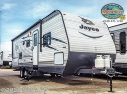 New 2017  Jayco Jay Flight SLX 242BHSW by Jayco from Bish's RV Supercenter in Nampa, ID