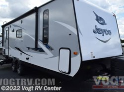 New 2017  Jayco Jay Feather 23RBM by Jayco from Vogt RV Center in Ft. Worth, TX