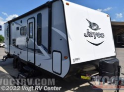New 2017  Jayco Jay Feather 23BHM by Jayco from Vogt RV Center in Ft. Worth, TX