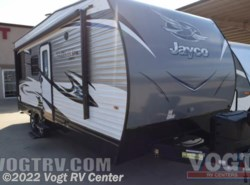 New 2017  Jayco Octane Super Lite 222 by Jayco from Vogt RV Center in Ft. Worth, TX
