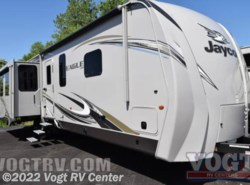 New 2017  Jayco Eagle Travel Trailers 338RETS by Jayco from Vogt RV Center in Ft. Worth, TX
