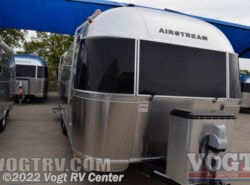 New 2017  Airstream International Serenity 25FB by Airstream from Vogt RV Center in Ft. Worth, TX
