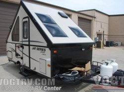 Used 2015  Jayco Jay Series Sport Hardwall 12BMD by Jayco from Vogt RV Center in Ft. Worth, TX