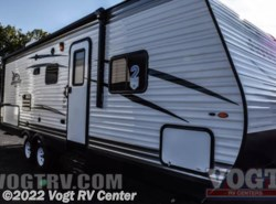 New 2017  Jayco Jay Flight SLX 242BHSW by Jayco from Vogt RV Center in Ft. Worth, TX