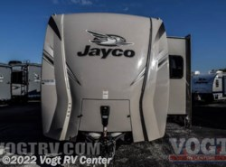 New 2017  Jayco Eagle Travel Trailers 330RSTS by Jayco from Vogt RV Center in Ft. Worth, TX