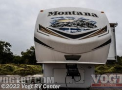 Used 2013  Keystone Montana 3100RL by Keystone from Vogt RV Center in Ft. Worth, TX