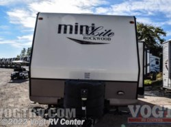 Used 2016  Forest River  Mini Lite 2104S by Forest River from Vogt RV Center in Ft. Worth, TX