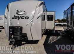 New 2017  Jayco Eagle HT Travel Trailers 314BHDS by Jayco from Vogt RV Center in Ft. Worth, TX