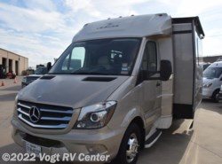 Used 2015  Leisure Travel Unity U24MB by Leisure Travel from Vogt RV Center in Ft. Worth, TX