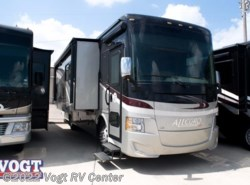 Used 2016 Tiffin Allegro Red 33AA available in Ft. Worth, Texas