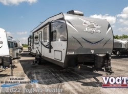 New 2018 Jayco Octane Super Lite 272 available in Ft. Worth, Texas