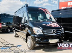 New 2018 Airstream Interstate  available in Ft. Worth, Texas