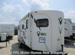 Used 2013  Miscellaneous  FOREST RIVER/V-CROSS Vibe 6504  by Miscellaneous from PPL Motor Homes in New Braunfels, TX