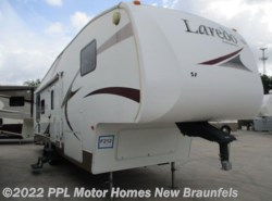 Used 2007  Keystone Laredo 315RLS by Keystone from PPL Motor Homes in New Braunfels, TX