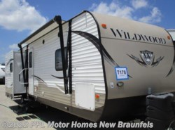Used 2014  Forest River Wildwood 31BKIS