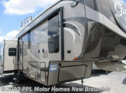 Used 2014  Heartland RV Gateway 3300ML by Heartland RV from PPL Motor Homes in New Braunfels, TX