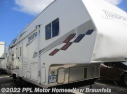 Used 2005  Tahoe Transport 33 WTB by Tahoe from PPL Motor Homes in New Braunfels, TX
